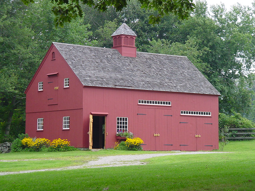 Barns by Country Carpenters