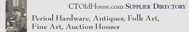 CT Old House Director Structural Products and Services, Stairlifts