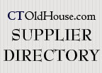 CT Old House Supplier Directory